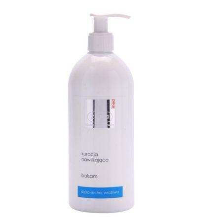 Ziaja Testápoló hidratáló balzsam a száraz és érzékeny bőrre Hydrating Care 500 ml