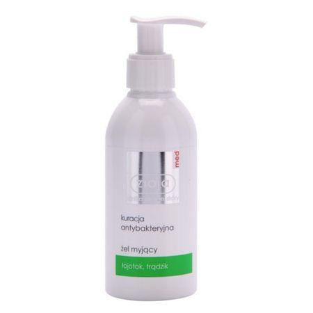 Ziaja Oczyszczający żel do skóry tłustej i problematycznej Antibacterial Care 200 ml