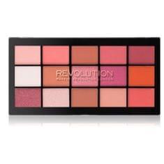 Makeup Revolution Paleta cieni do powiek Shadow Re-Loaded Newtrals 2 16,5 g