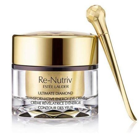 Estée Lauder Luxusní oční krém s lanýžovým extraktem Re-Nutriv Ultimate Diamond (Transformative Energy Eye Cream)