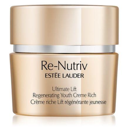 Estée Lauder Hranljiva krema za lifting Re-Nutriv Ultimate Lift (Regenerating Youth Creme Rich) 50 ml