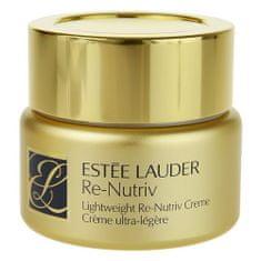 Estée Lauder Lehký hydratační krém s liftingovým efektem Re-Nutriv (Lightweight Re-Nutriv Creme) 50 ml