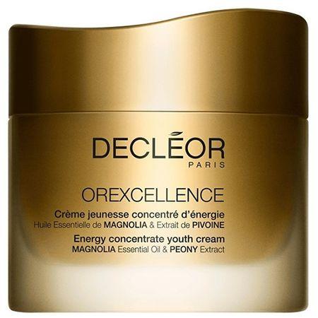 Decléor Koncentrált fiatalító krém energizáló Orexcellence ( Energy Concentrate Youth Cream) (mennyiség 50 m