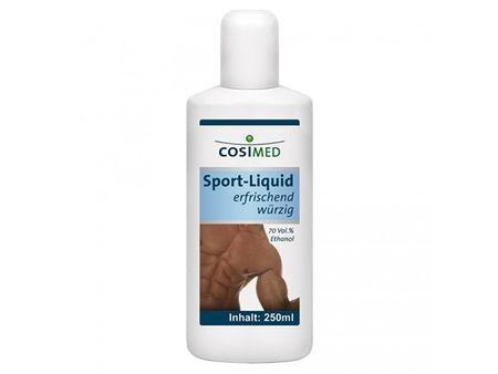 cosiMed Sport-Liquid 70 Vol.% 250 ml