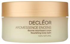 Decléor Tápláló Testbalzsamok Aromessence Encens (Nourishing Body Balm) 125 ml