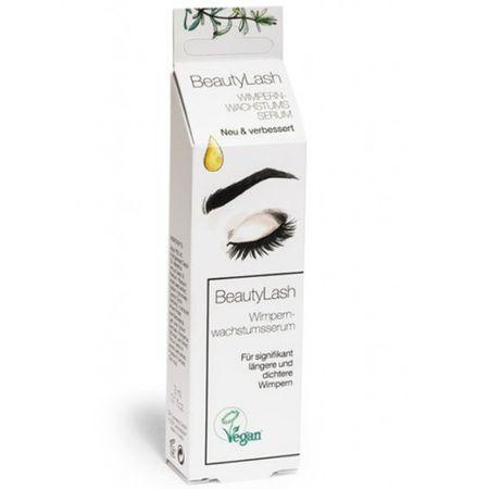 BeautyLash Wegańskie serum do wzrostu i wzmocnienia rzęs 4 ml