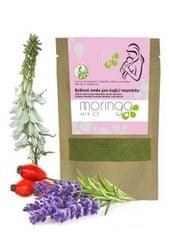 Moringa MIX Bylinná zmes pre dojčiace mamičky 30 g