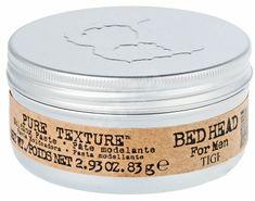 Tigi Modelowanie pasty do włosów dla mężczyzn Bed Head For Men Pure Texture (Molding Paste) 83 g