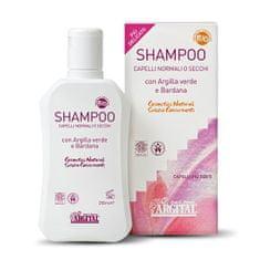 Argital Šampón na normálne a suché vlasy s lopúchovou koreňom 250 ml