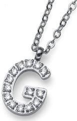 Oliver Weber Elegantna ogrlica Initial G 11836