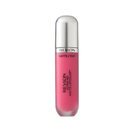 Revlon Matná barva na rty Ultra HD (Matte Lipcolor) 5,9 ml (Odstín 635 Passion)