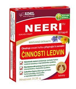 Aimil Pharmaceutical NeeriEU 60 kapslí