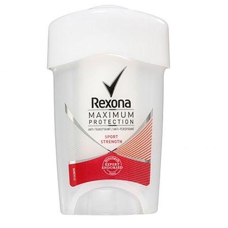 Rexona Solidny dezodorant męski MaxPro Sport Strength (Deo Stick) 45 ml