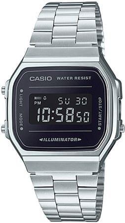 CASIO Collection A 168WEM-1