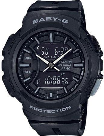 CASIO BABY-G BGA 240BC-1A