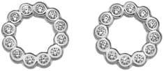 Hot Diamonds Csillogó fülbevaló Emozioni Innocence EE030 ezüst 925/1000
