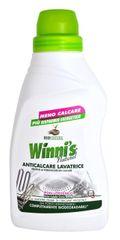 Winni´s Anticalcare Lavatrice prostriedok proti usadzovaniu vodného kameňa v práčke 750 ml