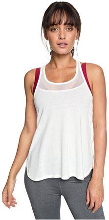ROXY Női trikó Meaning Of Soul Tank Marshmallow ERJKT03441-WBT0 (méret XS)