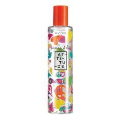 Avon Eau De Toilette Spray Béke és szeretet hozzáállása EDT 50 ml