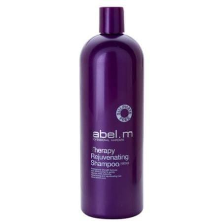 label.m Könnyű olajos sampon a káprázatos hajhoz (Therapy Rejuvenating Shampoo) (mennyiség 1000 ml)