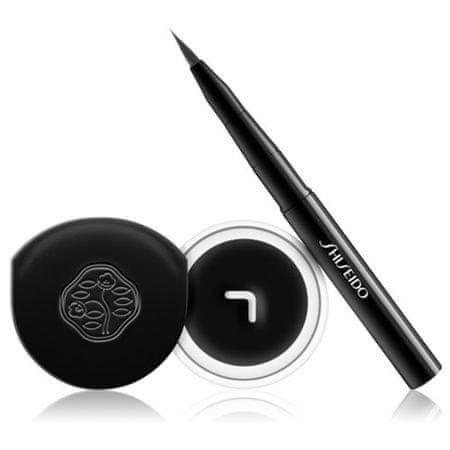 Shiseido Gél szemceruza (Inkstroke Gel Eyeliner) 4.5 g (árnyalat GY902 Empitsu Gray)