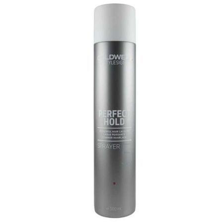 GOLDWELL Extra erős hajlakk StyleSign tökéletes tartást ( Hair spray) 500 ml