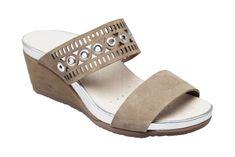 SANTÉ Zdravotná obuv dámska EKS / 152-41 Sand