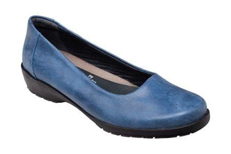 5914ae097642 SANTÉ Zdravotná obuv dámska SK   8032 Cobalt (Veľkosť vel. 38)