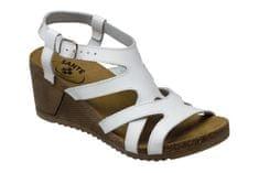 SANTÉ Zdravotná obuv dámska IB / 8287 biela