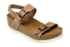 SANTÉ Zdravotná obuv dámska IB / 8357 hnedá