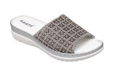 SANTÉ Zdravotná obuv dámska MR / 0431 šedá