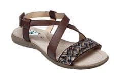 e4a6c241ee17 SANTÉ Zdravotní obuv dámská EKS 153-30 Brown
