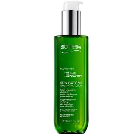 Biotherm Skin Oxygen (Oxigenating Lotion) 200 ml tisztító tonik