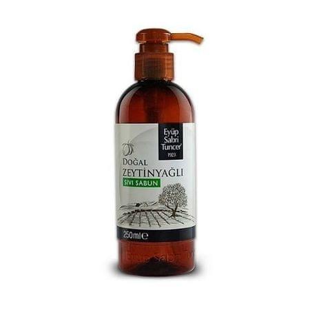 EST 1923 Ciecz mydło ze 100% naturalnej oliwy z oliwek (objętość 750 ml)