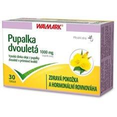 Walmark Pupalka dvojročná 1000 mg 30 tob.