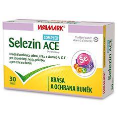 Walmark Selezin ACE Complex 30 tbl.
