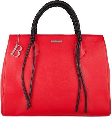 Bulaggi Dámska kabelka Megan shopper 30642 Red