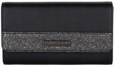 Bulaggi Peňaženka Puck wallet 10446 Black