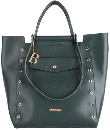 Bulaggi Dámská kabelka Quinty shopper 30626 Dark green