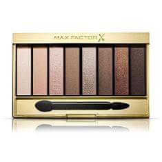 Max Factor Arcydzieła Nude (Contouring Eyeshadow Set) 6,5 g