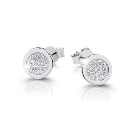 Modesi ModneKolczyki dla kobiet M23057 srebro 925/1000