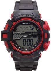 Cannibal Digitální hodinky CD287-01