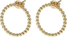 Cluse Aranyozott ezüst fülbevaló CLJ51007 ezüst 925/1000