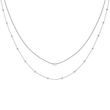 Cluse Sada stylových náhrdelníků CLJ22004