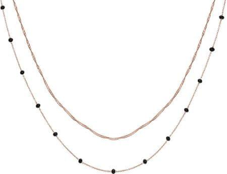 Cluse Sada stylových náhrdelníků CLJ20007