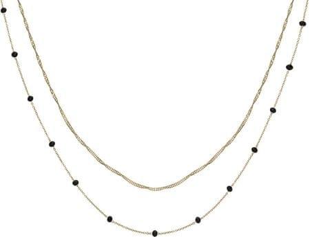 Cluse Sada stylových náhrdelníků CLJ21007