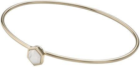 Cluse Merev aranyozott karkötő CLJ11002