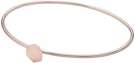 Cluse Stały brąz bransoletka CLJ10001