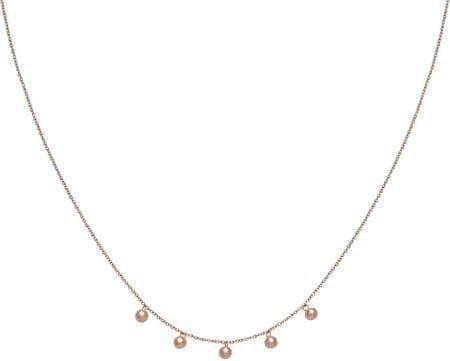 Cluse Elegantní náhrdelník CLJ20006