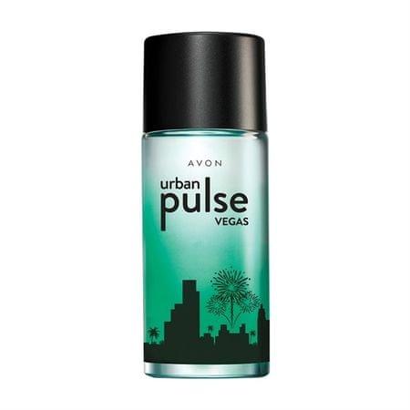 Avon Eau de Toilette Urban Pulse Vegas 50 ml